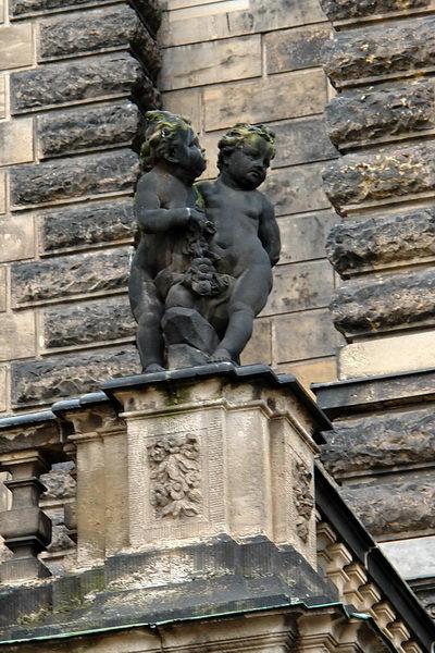 Дрезден, Цвингер