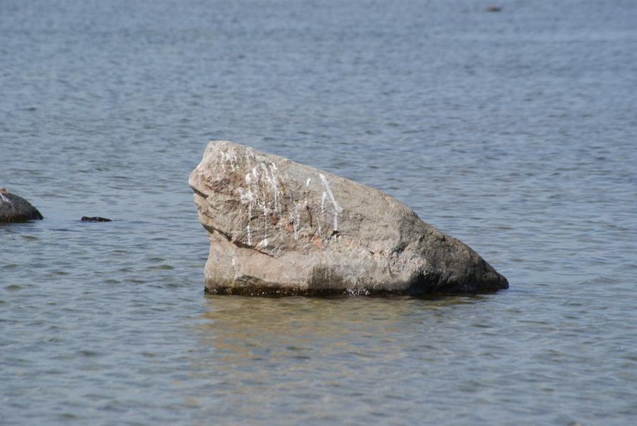 вброд на остров Вильсанди