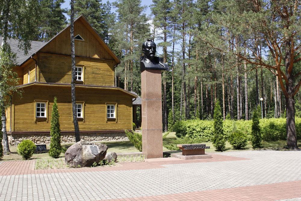 Дзержиново