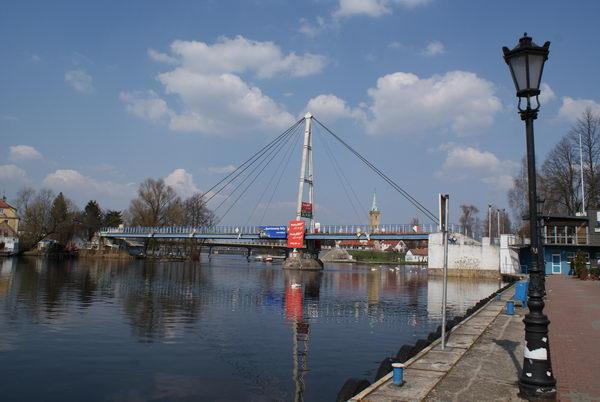 Мазурские озера, Миколайки