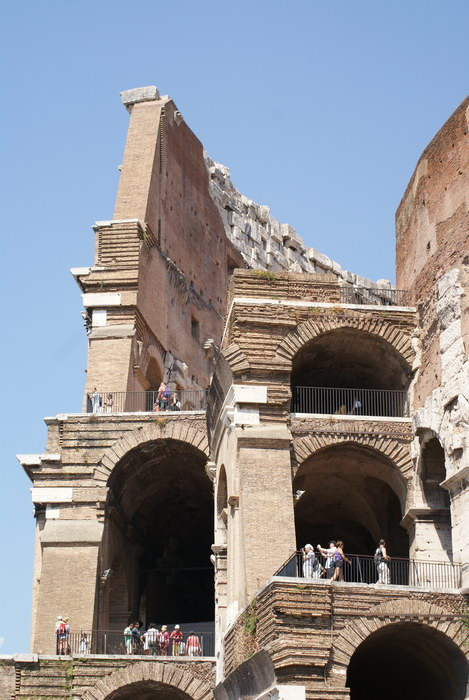 Рим, Коллизей