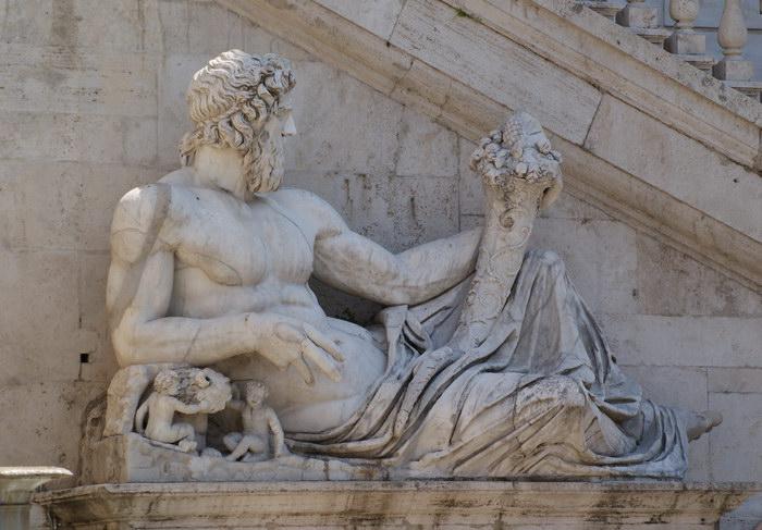 Рим, Форум,