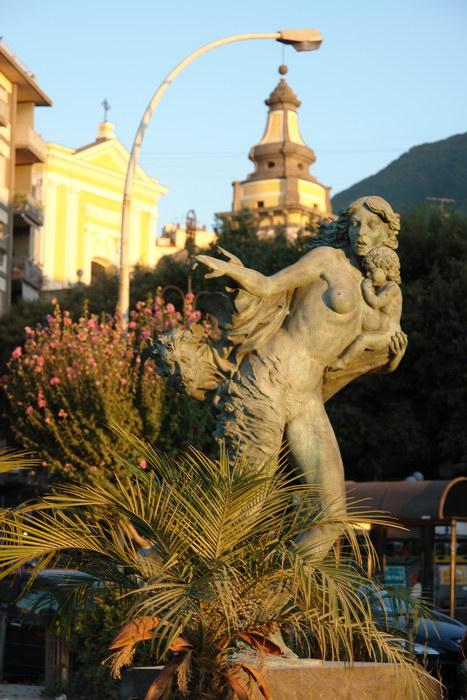 набережная Кастелламмаре ди Стабия