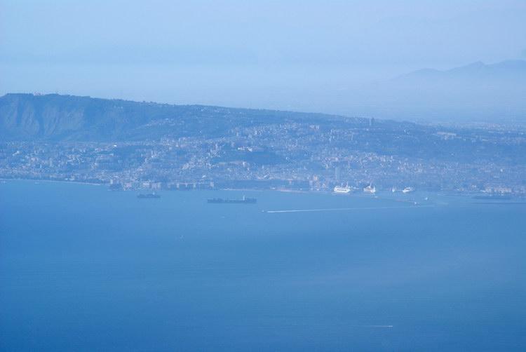 монте Фаито
