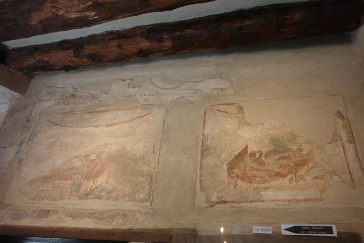 Помпеи. эротические фрески