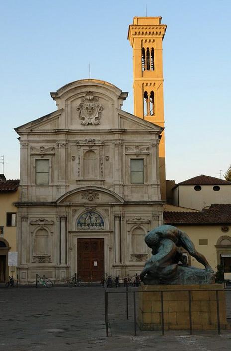 Флоренция,