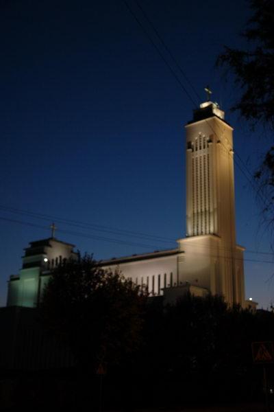 храм Воскресения Христа