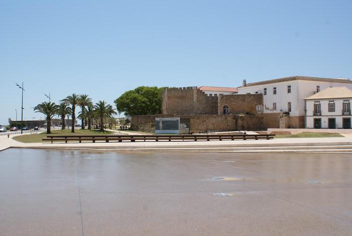 Португалия Лагуш, Лагос, Лагош. Старый порт