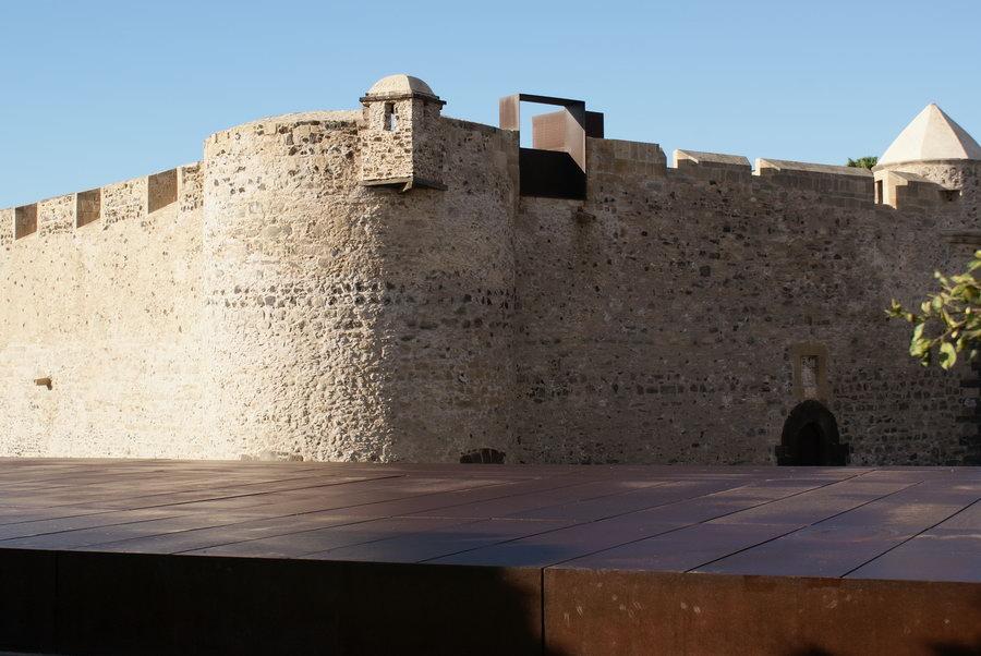 Гран Канария. Замок Света
