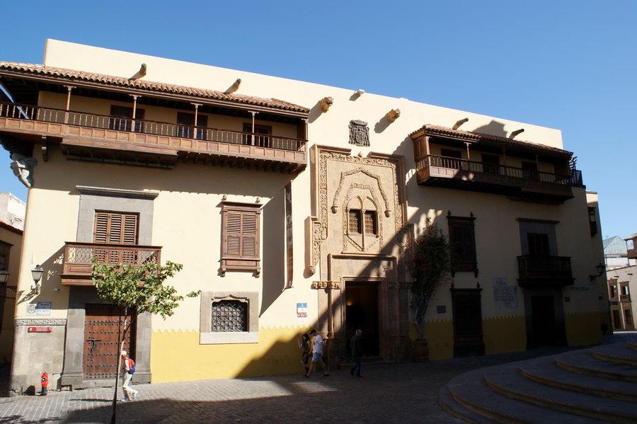 Лас Пальмас де Гран Канария