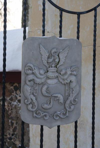 Камаи костел св. Иоанна Крестителя