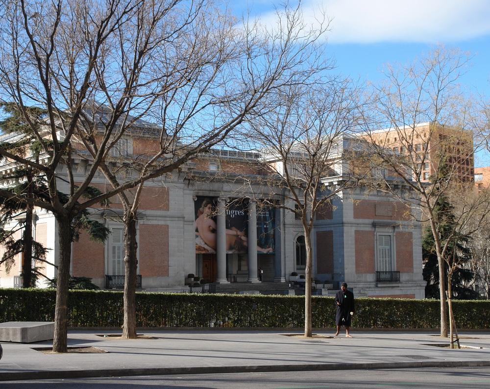 Мадрид,