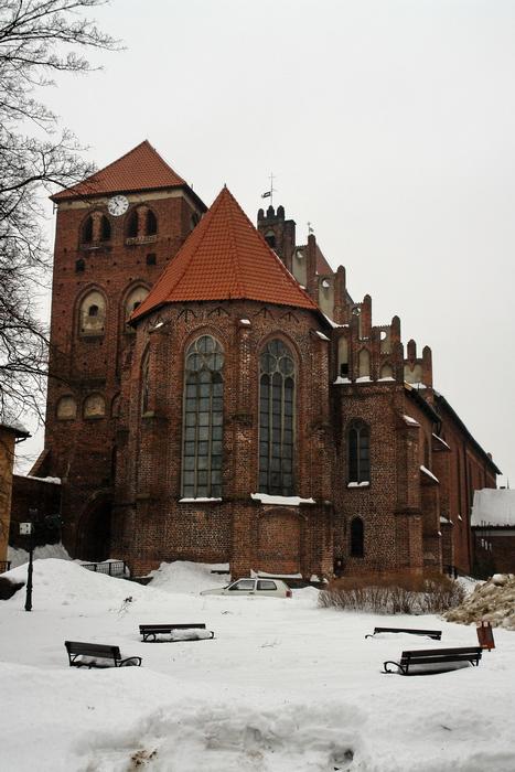 Кентшин. Св. Георгия