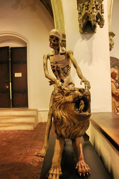 Мюнхен музей