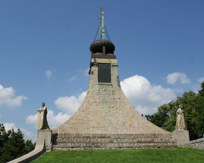 Чехия Аустерлиц