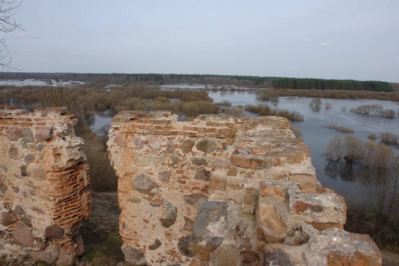 Наводнение в Белоруссии
