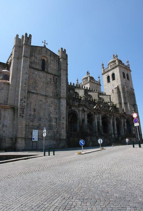 собор Порту