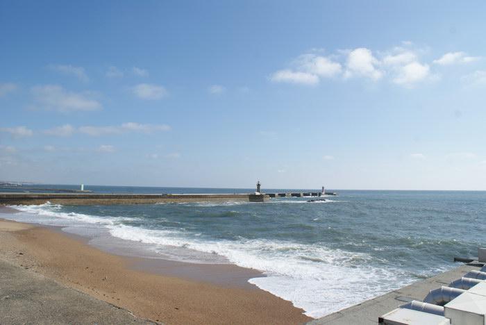 Порту океан