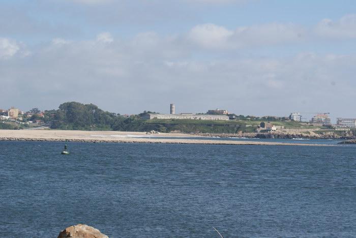 Порту форт у океана