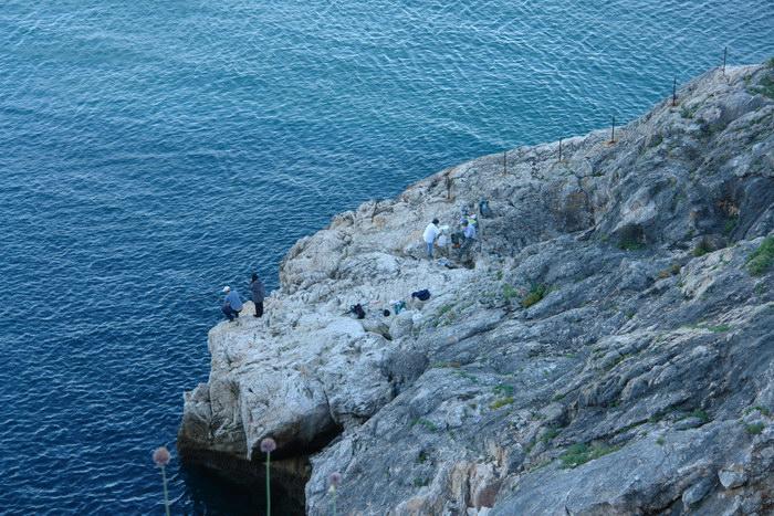 Португалия, Сагрес, форт Беличи