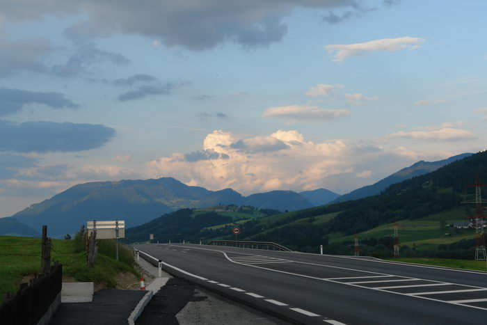 Австрия Тауэрн