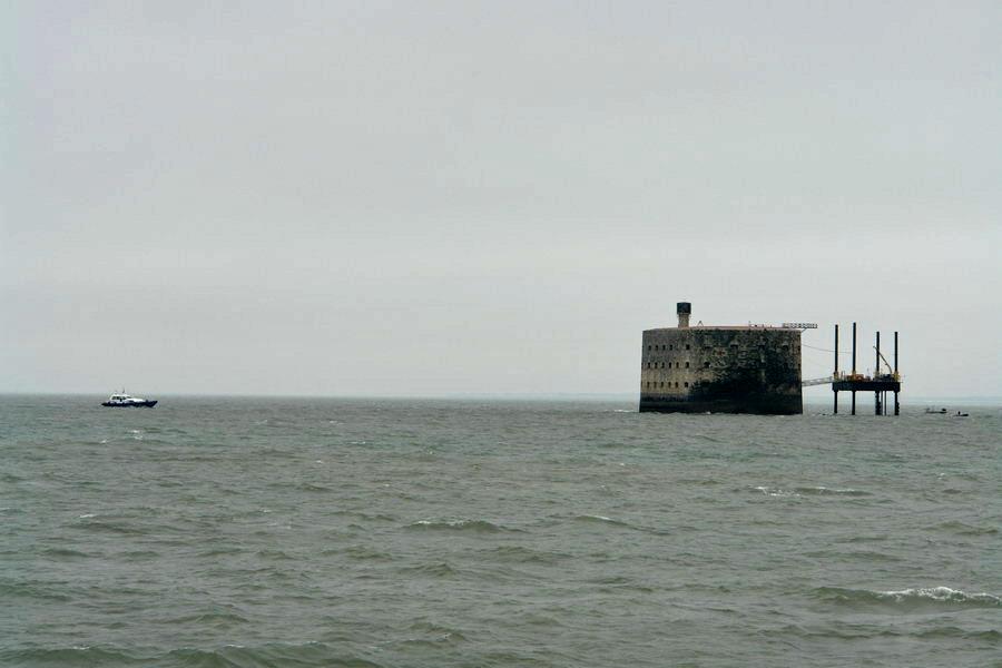 форт Байяр