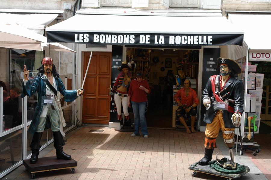 Ла Рошель
