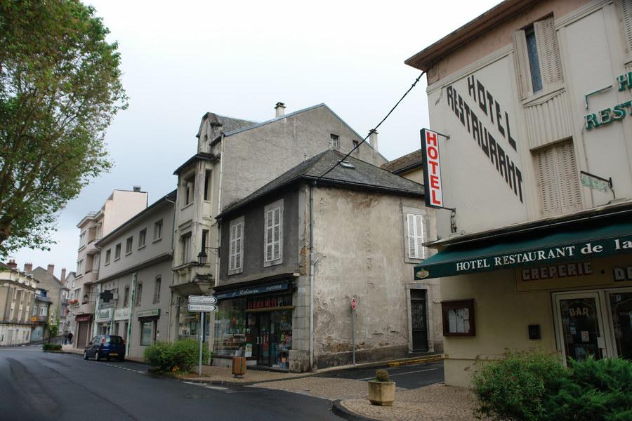 Франция, Бор-лез-Орг