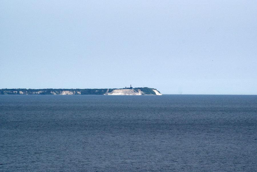 Мыс Аркона острове Рюген