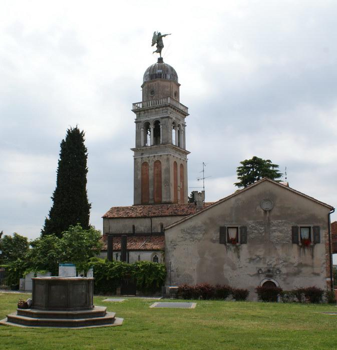 Италия, Удине