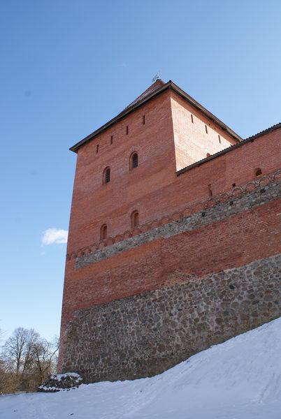 Лидский замок